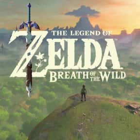 The Legend of Zelda: Breath of is listed (or ranked) 1 on the list The Best Current Nintendo Switch Games You Can Play Right Now