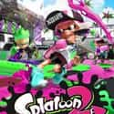 Splatoon 2 is listed (or ranked) 4 on the list The Most Popular Nintendo Switch Games Right Now