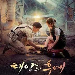 Descendants of the Sun is listed (or ranked) 7 on the list The Best Medical KDramas Of All Time