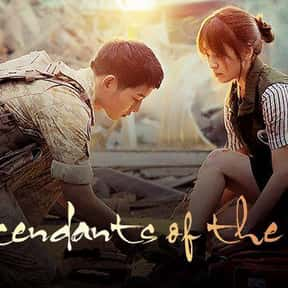Descendants of the Sun is listed (or ranked) 15 on the list The Best K-Dramas to Watch on Viki