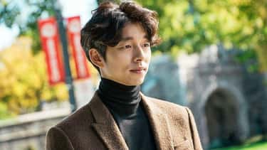 Guardian: The Lonely and Great is listed (or ranked) 1 on the list The Best Gong Yoo Movies & TV Shows