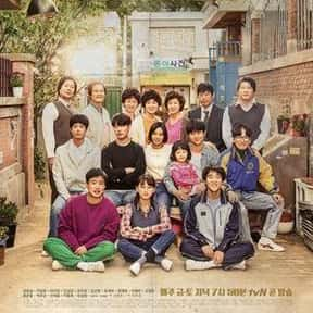 Reply 1988 is listed (or ranked) 13 on the list The Best Korean Dramas to Watch on Netflix