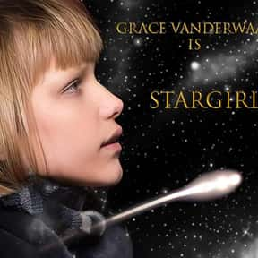 Grace Vandewaal is listed (or ranked) 14 on the list The Best Female Celebrity Role Models