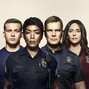 9-1-1 is listed (or ranked) 6 on the list The Best Medical TV Shows Airing Now