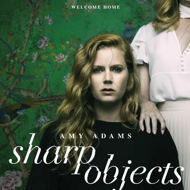 Sharp Objects is listed (or ranked) 3 on the list What Will Win Best Mini-Series/TV Movie At The 2019 Emmys?