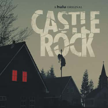 Castle Rock is listed (or ranked) 1 on the list What To Watch If You Love 'The Haunting Of Hill House'