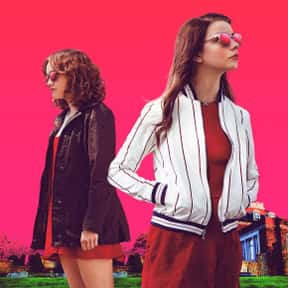 Thoroughbreds is listed (or ranked) 8 on the list The Best Movies That Pass the Bechdel Test