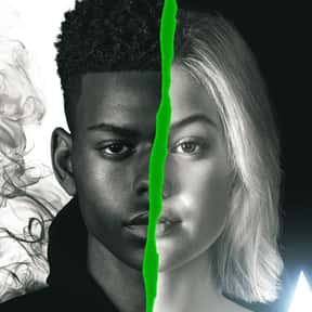 Cloak & Dagger is listed (or ranked) 25 on the list The Best New Teen TV Shows of the Last Few Years