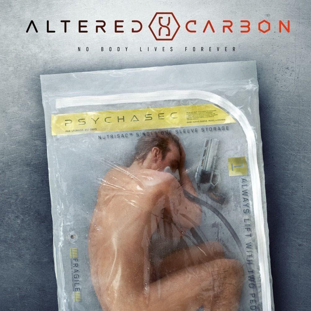 Random Movies and TV Programs After 'Sense8'