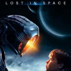 Lost in Space is listed (or ranked) 8 on the list Sci-Fi Shows You Should Be Watching Now