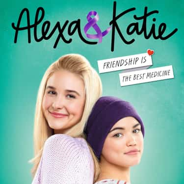 Alexa & Katie is listed (or ranked) 2 on the list What To Watch If You Love 'iCarly'