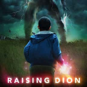 Raising Dion is listed (or ranked) 17 on the list The Best New Netflix Shows That Have Premiered in 2019
