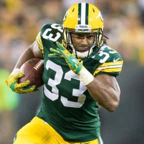 Aaron Jones is listed (or ranked) 17 on the list The Best Fantasy Football Running Backs Of 2019