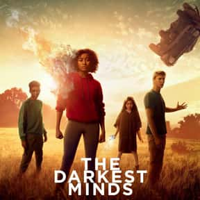 The Darkest Minds is listed (or ranked) 20 on the list The Greatest Supernatural & Paranormal Teen Films