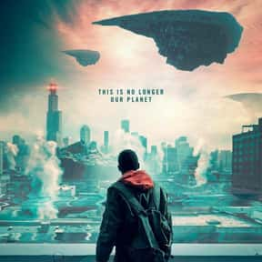 Captive State is listed (or ranked) 12 on the list The Best Sci-Fi Movies for 13 Year Olds