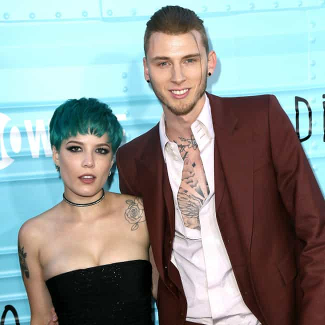 Machine Gun Kelly Loves and Hookups