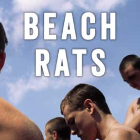 Beach Rats is listed (or ranked) 5 on the list The Best Gay and Lesbian Movies Streaming on Hulu