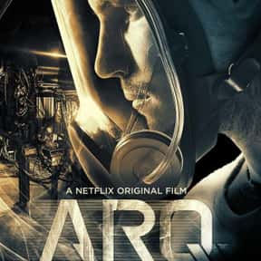 ARQ is listed (or ranked) 21 on the list The Best Time Loop Movies
