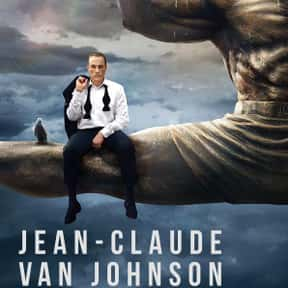 Jean-Claude Van Johnson is listed (or ranked) 8 on the list All the Shows Amazon Has Canceled