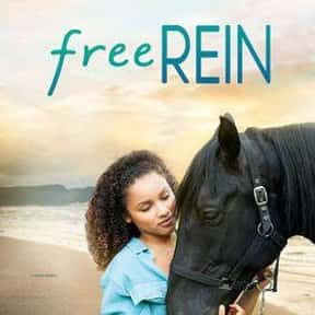 Free Rein is listed (or ranked) 19 on the list The Best Netflix Original Kids Shows