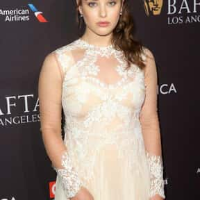 Katherine Langford is listed (or ranked) 19 on the list Famous Taurus Female Celebrities