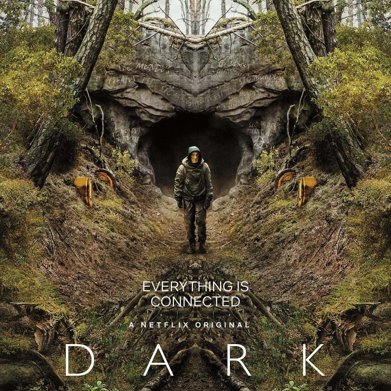 Dark is listed (or ranked) 2 on the list What To Watch If You Love 'Castle Rock'