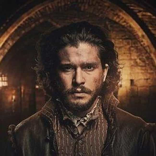 Gunpowder is listed (or ranked) 2 on the list The Best New Historical Drama TV Series of the Last Few Years
