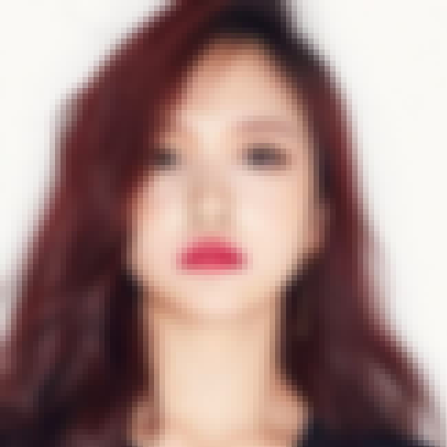 Mina is listed (or ranked) 3 on the list Vote: Who Is The Best Twice Member?
