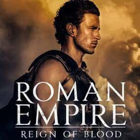 Roman Empire is listed (or ranked) 14 on the list The Best Biographical Documentary Series