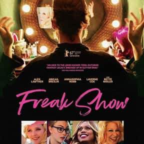 Freak Show is listed (or ranked) 20 on the list The Best Gay and Lesbian Movies Streaming on Hulu