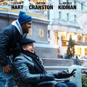 The Upside is listed (or ranked) 5 on the list The Best Kevin Hart Movies