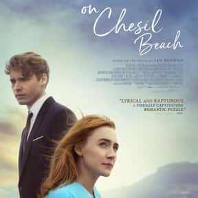 On Chesil Beach is listed (or ranked) 19 on the list Great Movies Set on the Beach
