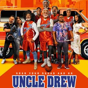 Uncle Drew is listed (or ranked) 25 on the list The Funniest Movies About Sports