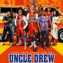 Uncle Drew is listed (or ranked) 25 on the list The Funniest Comedy Movies About Sports