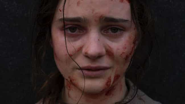 The Nightingale is listed (or ranked) 2 on the list Pretty Good Horror Films Of 2019 Nobody's Talking About