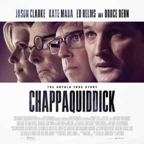 Chappaquiddick is listed (or ranked) 1 on the list The Best Political Drama Movies On Netflix