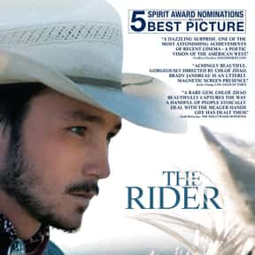 The Rider is listed (or ranked) 15 on the list The Best Movies Based In South Dakota
