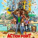 Action Point is listed (or ranked) 18 on the list Best Comedy Movies Streaming on Hulu