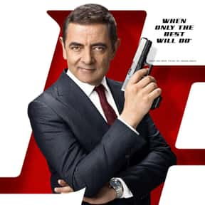 Johnny English Strikes Again is listed (or ranked) 24 on the list Good Movies for 13-Year-Olds