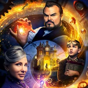 The House with a Clock in Its  is listed (or ranked) 23 on the list The Best Fantasy Movies for 11 Year Old Kids