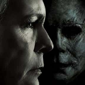 Halloween is listed (or ranked) 11 on the list The Best New Horror Movies of the Last Few Years