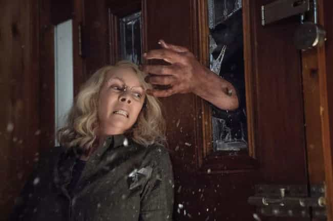 Halloween is listed (or ranked) 4 on the list The Best Slasher Films Of The Last Decade