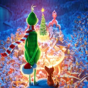 The Grinch is listed (or ranked) 23 on the list The Best New Comedy Movies of the Last Few Years