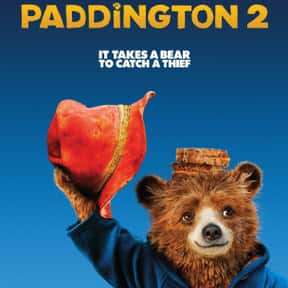 Paddington 2 is listed (or ranked) 13 on the list The Best New Kids Movies of the Last Few Years