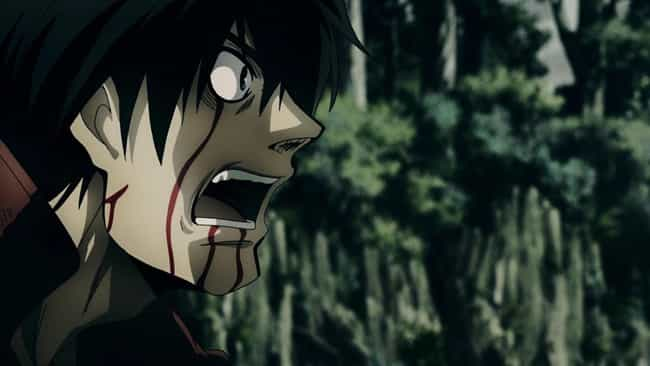 Drifters is listed (or ranked) 2 on the list The 13 Best Anime Like Hellsing