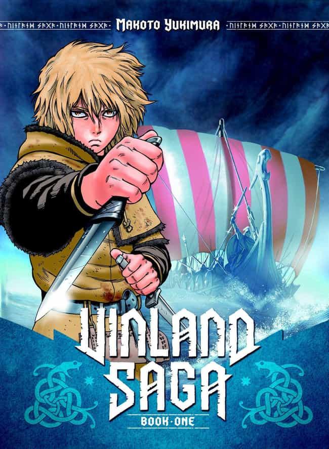 Vinland Saga is listed (or ranked) 2 on the list The 13 Best Manga Like Vagabond