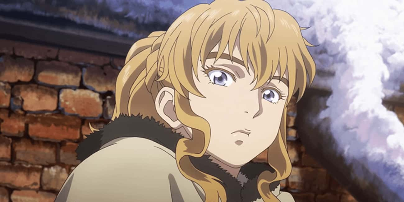 Vinland Saga is listed (or ranked) 1 on the list The 20 Best Medieval Anime of All Time