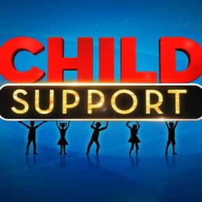 Child Support is listed (or ranked) 8 on the list The Best Ricky Gervais Shows and TV Series