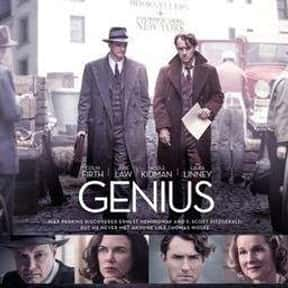 Genius is listed (or ranked) 6 on the list The Best Colin Firth Movies