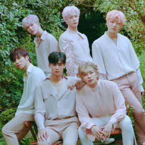 ASTRO is listed (or ranked) 22 on the list The Best K-Pop Groups of All Time